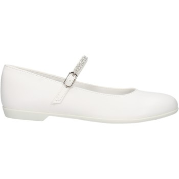 Chaussures Fille Baskets mode Carrots - Ballerina bianco 334 PER BIANCO