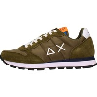 Chaussures Homme Baskets basses Sun68 - Tom solid militare Z31101-19 MILITARE