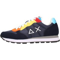 Chaussures Homme Baskets basses Sun68 - Tom is funny blu Z31105-07 BLU