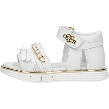 Chaussures Fille Sandales et Nu-pieds Balducci - Sandalo bianco CITA 4752 BIANCO