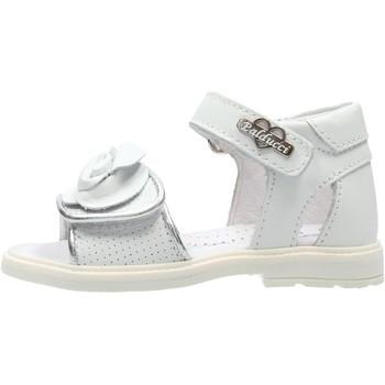 Chaussures Fille Sandales et Nu-pieds Balducci - Sandalo bianco CITA 4704 BIANCO