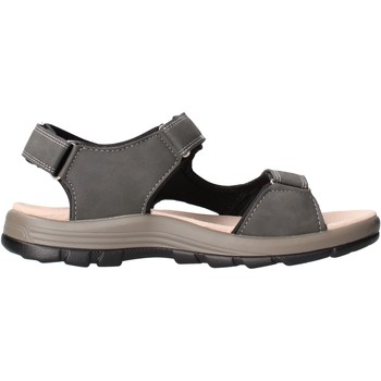 Chaussures Homme Sandales sport Valleverde - Sandalo grigio 54802 GRIGIO