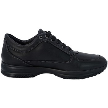 Chaussures Homme Baskets basses Enval - Sneaker nero 7217000 NERO