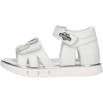 Chaussures Fille Sandales et Nu-pieds Balducci - Sandalo bianco CITA 4751 BIANCO