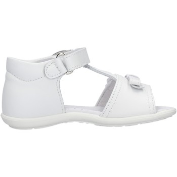 Chaussures Fille Sandales et Nu-pieds Balducci - Sandalo bianco CITA 4409 BIANCO