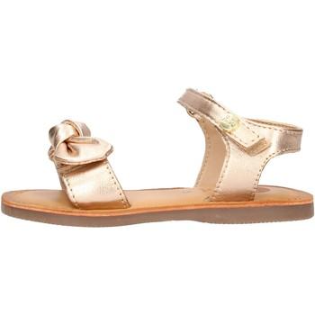 Chaussures Garçon Chaussures aquatiques Gioseppo - Sandalo oro ELNE ORO