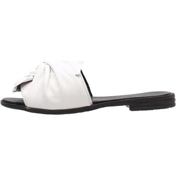 Chaussures Femme Mules Bueno Shoes - Ciabatta  bianco WN5040 BIANCO