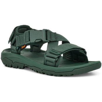 Chaussures Homme Sandales sport Teva 1121534-HURRICANE VERDE