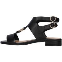 Chaussures Femme Sandales et Nu-pieds Apepazza S1PETIT19/LEA NOIR