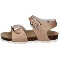 Chaussures Fille Sandales et Nu-pieds Evoca EJ307A NU