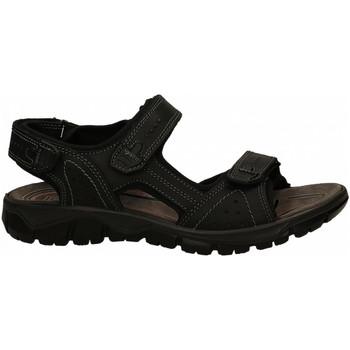 Chaussures Homme Sandales sport IgI&CO UEV 71300 nero