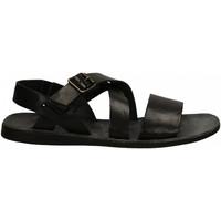 Chaussures Homme Sandales et Nu-pieds Brador TINTO CAPO nero