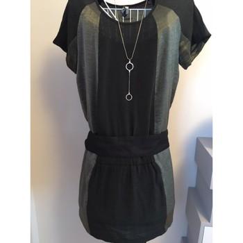 Vêtements Femme Robes courtes Cop Copine Robe cop copine modèle Cookie Noir