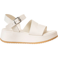 Chaussures Femme Sandales et Nu-pieds Inuovo Sandales Creme