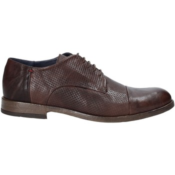 Chaussures Homme Derbies Rogers CP 05 Marron
