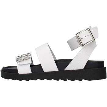 Chaussures Femme Sandales et Nu-pieds Apepazza S1SOFTWLK05/LEA BLANC