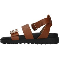 Chaussures Femme Sandales et Nu-pieds Apepazza S1SOFTWLK05/LEA CUIR