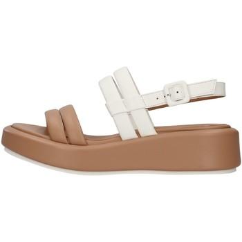 Chaussures Femme Sandales et Nu-pieds Tres Jolie 2056/YARA BEIGE
