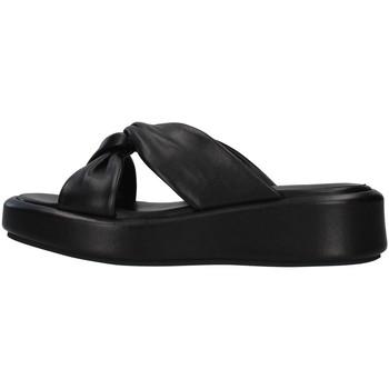 Chaussures Femme Mules Tres Jolie 2050/YARA NOIR