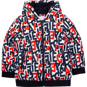 Vêtements Garçon Doudounes Aigle AMELIA Multicolore
