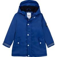 Vêtements Enfant Coupes vent Aigle PAULA Bleu