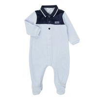 Vêtements Garçon Pyjamas / Chemises de nuit BOSS FILOMENA Bleu