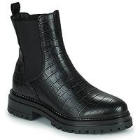 Chaussures Femme Boots Betty London PEDRO Noir