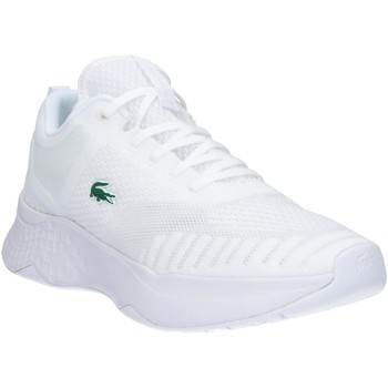 Chaussures Homme Multisport Lacoste 41SMA0046 COURT Blanco