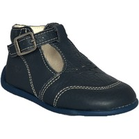 Chaussures Garçon Derbies Bopy Paimpol Marine