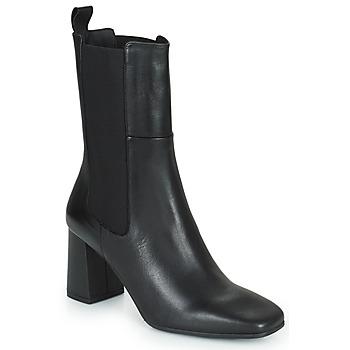 Chaussures Femme Bottines Betty London PASTILLE Noir