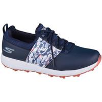 Chaussures Femme Fitness / Training Skechers Go Golf Max-Lag Bleu marine