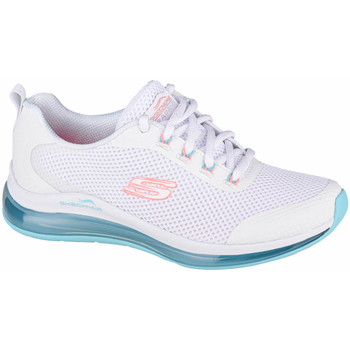 Chaussures Femme Baskets basses Skechers Skech-Air Element 2.0-Looking Fast Blanc