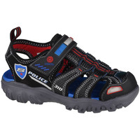 Chaussures Enfant Sandales sport Skechers Damager III-Sand Patrol Noir