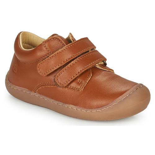 Chaussures Enfant Baskets montantes Citrouille et Compagnie PIOTE Libano