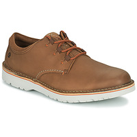 Chaussures Homme Derbies Clarks EASTFORD LOW Camel