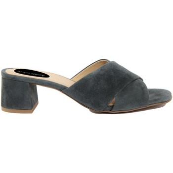 Chaussures Femme Mules Fashion Attitude  Grigio