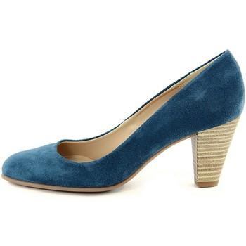 Chaussures Femme Escarpins Fashion Attitude  Blu