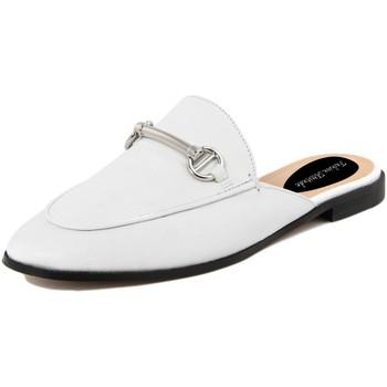 Chaussures Femme Sandales et Nu-pieds Fashion Attitude  Bianco
