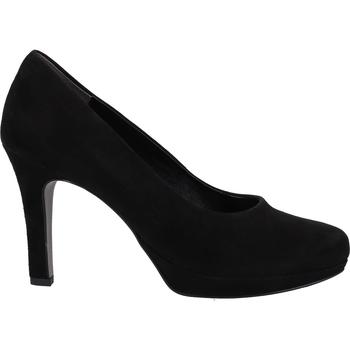Chaussures Femme Escarpins Paul Green Escarpins Schwarz