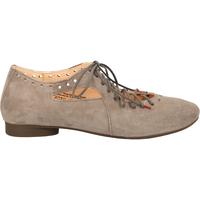 Chaussures Femme Derbies Think Derbies Schlamm