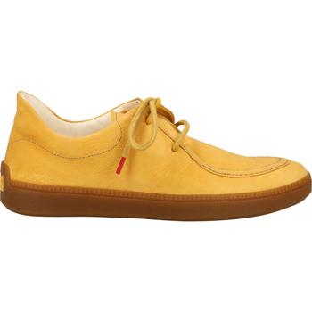 Chaussures Femme Derbies Think Derbies Gelb