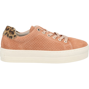 Chaussures Femme Baskets mode Bullboxer Sneaker Rosa