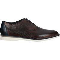 Chaussures Homme Mocassins Bugatti Derbies Braun
