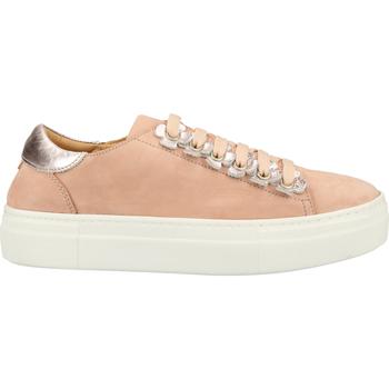 Chaussures Femme Baskets mode Darkwood Sneaker Rosa