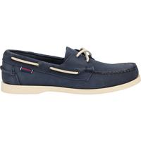Chaussures Homme Chaussures bateau Sebago Derbies Navy