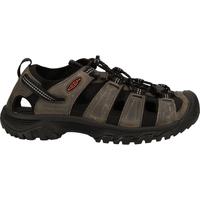 Chaussures Homme Sandales sport Keen Sandales Grau/Schwarz