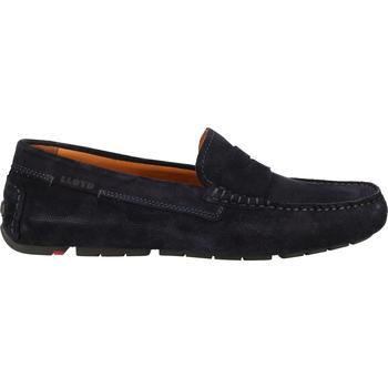 Chaussures Homme Mocassins Lloyd Mocassins Navy