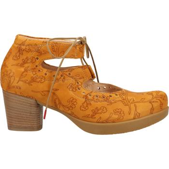 Chaussures Femme Escarpins Think Escarpins Caramel