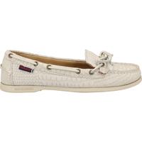 Chaussures Femme Mocassins Sebago Mocassins Weiß