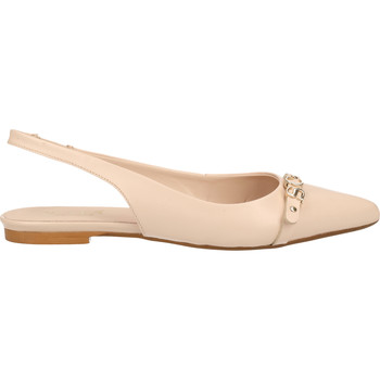 Chaussures Femme Sandales et Nu-pieds Scapa Ballerines Rot